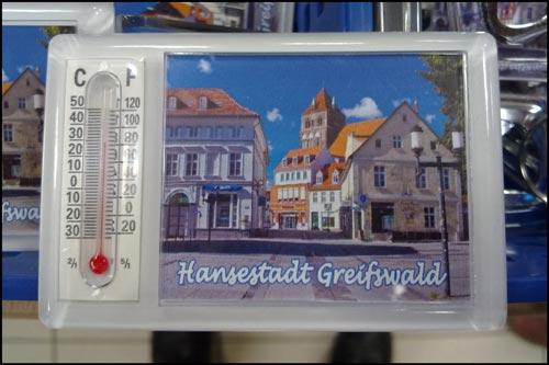 Fanartikel aus Greifswald #2