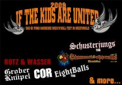 If the kids are united #4