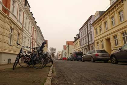 Ideenloser Plan zur Neugestaltung der Arndtstraße