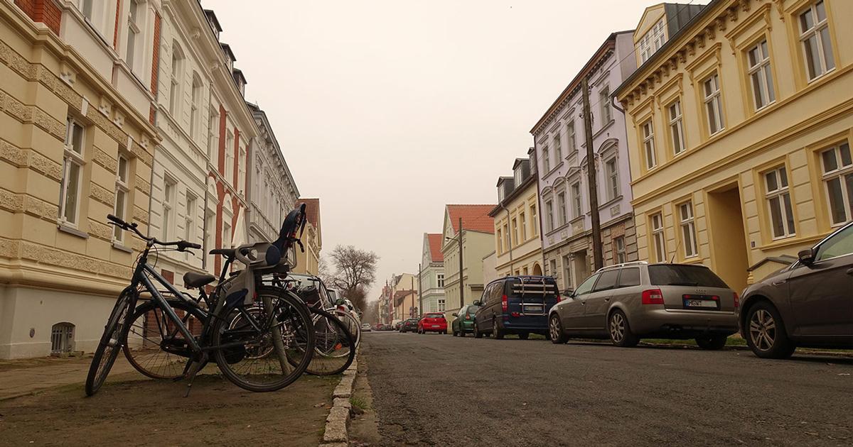 Ideenloser Plan zur Neugestaltung der Arndtstraße ...