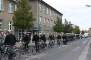 Greifswald zur Fahrradhauptstadt machen!