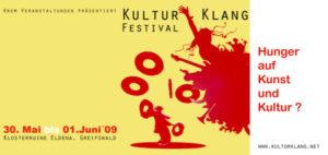 Ruinös oder profitabel? Das Kulturklang-Festival in der Klosterruine