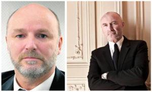 Skandal: Bürgerschaftspräsident Liskow führt Doppelleben